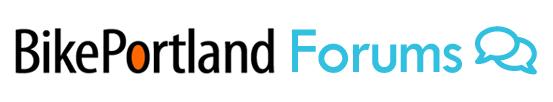 BikePortland Forums